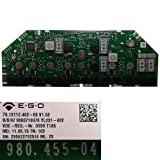 Desconocido Modúlo Electrónico Mandos 980.455-04 V1.52 BSH Balay 3EB715LQ/01