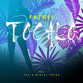 Tocalo (feat. Pau & Daniel Peter)