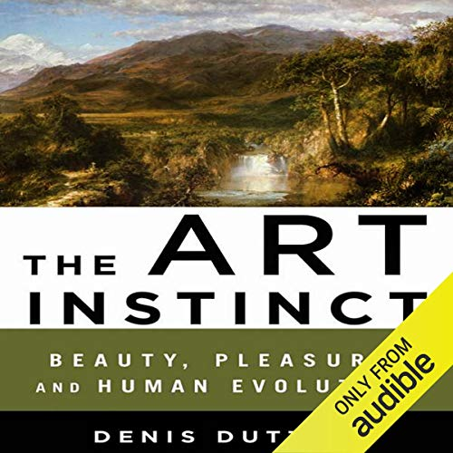 The Art Instinct Titelbild