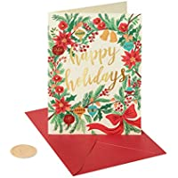 14-Count Papyrus Christmas Cards Boxed