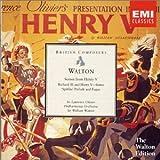 Scenes from Henry V/Richard III & Henry V Suites/Spitfire Prelude & Fugue