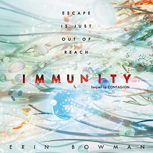 Immunity Titelbild