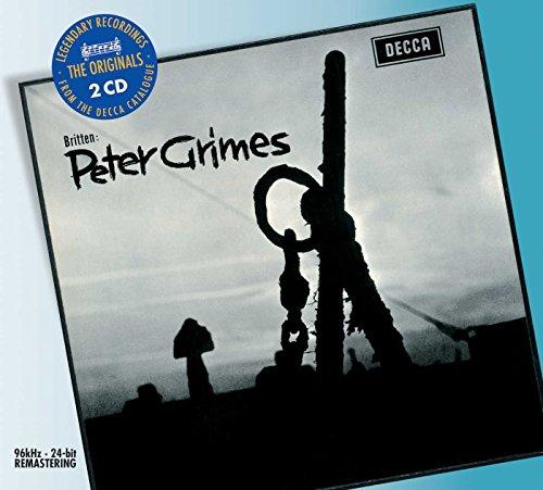 The Originals - Peter Grimes (Gesamtaufnahme)