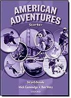 American Adventures Starter: Workbook