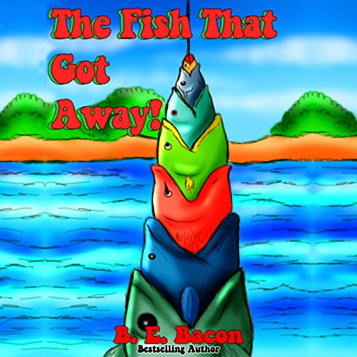The Fish That Got Away audiobook cover art