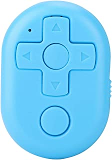 Bluetooth Remote Controller, Strong Compatibility High-Quality Materials DVD Remote Controller, Remote Control for Youku V...