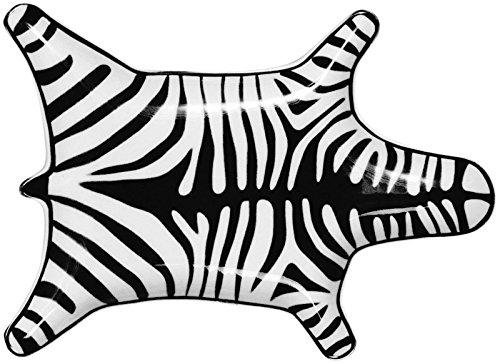 Jonathan Adler The Zebra Plat