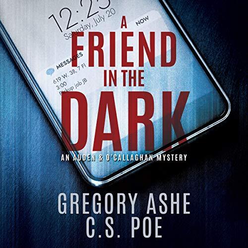 A Friend in the Dark Titelbild