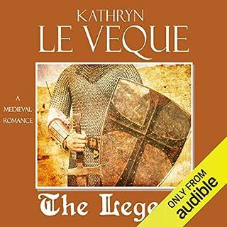 The Legend audiobook cover art