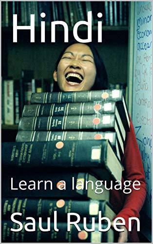 Hindi: Learn a language (English Edition)