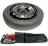 Rueda de repuesto y kit de herramientas para ahorrar espacio, para Mazda CX5