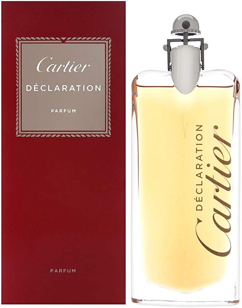 Cartier déclaration, profumo per uomo, eau de parfum, 100 ml 3432240501875