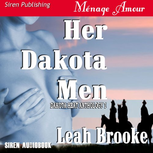 Her Dakota Men cover art