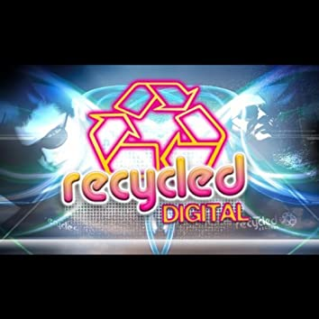 Recycled Remix EP