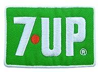 7-UP PATCH B ☆セブンアップ パッチ ワッペン B