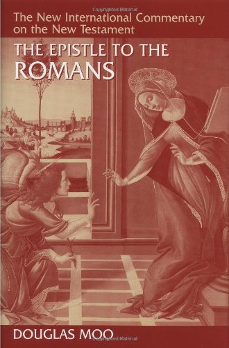 The Epistle to the Romans (The New International...