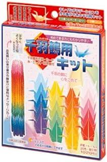 千羽鶴用キット 139-117