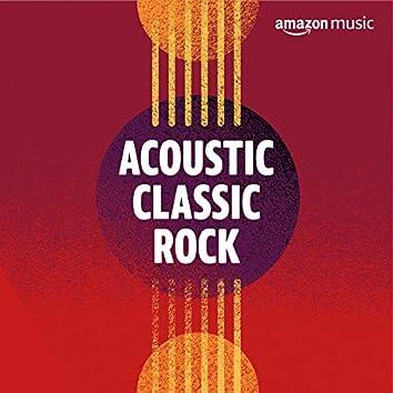 Acoustic Classic Rock