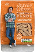 Jamie Oliver Wholewheat Penne 500g