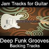 Deep Funk Jam Session (Key Dsus4) [Bpm 100]