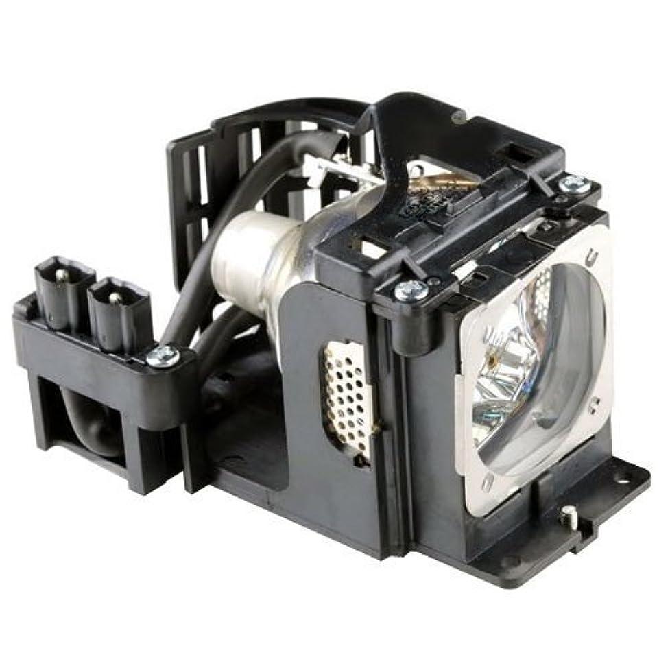 窓キャンセル野菜Original Bulb and Generic Housing for Eiki POA-LMP106 Replace 610 323 0726 610 332 3855 6103230726 610-323-0726 6103323855 610-332-3855 POA-LMP106 POA-LMP90 Projector Lamp [並行輸入品]