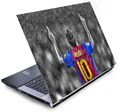 BOTANIX Laptop Skins/Sticker/Vinyl/Cover 14 - inches HD Quality Decal Fits Dell,Hp,Lenovo,Toshiba,Acer,Asus and for All Models Upto 14 inches (Multicolor) GQ458