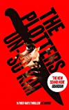 The Plotters: The hottest new crime thriller you'll read this year