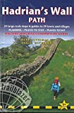 Hadrian's Wall Path: British Walking Guide