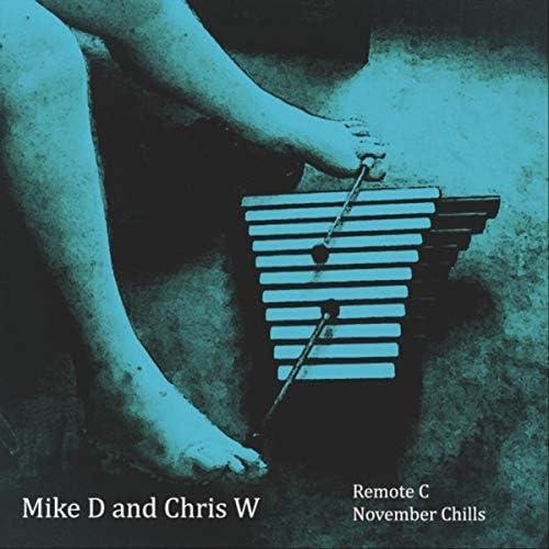 Mike D & Chris W