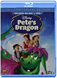 Pete's Dragon [Blu-ray] [Import]