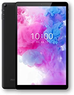 ALLDOCUBE iPlay20 Pro タブレット10インAndroid 10 RAM 6GB/ROM 128GB LTEモデル 8コアCPU 1920x1200 IPSディスプレイ Bluetooth 5.0 GPS FM機能搭載 日本語...