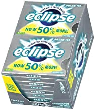 Best polar ice eclipse gum Reviews