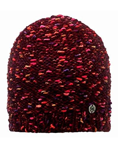 Knitted A Buff® haut Red Beaujolais – Buff 1878.415.10