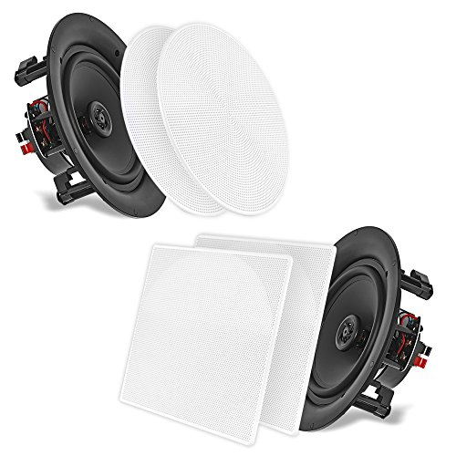 Best pyle in ceiling speakers