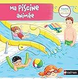 Ma piscine animée
