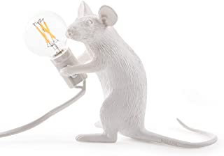Best Seletti Mouse Lamp - Sitting White Reviews