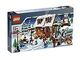 LEGO Creator 10216 - Winter Village Bakery