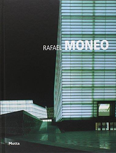 Rafael Moneo. Ediz. inglese (Minimum design)