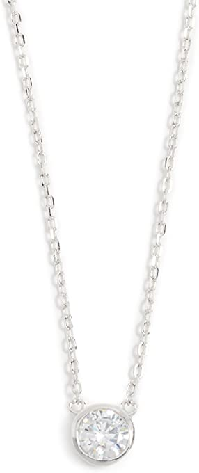 Shashi Women's Solitaire Necklace