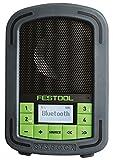 Festool 200184 BR10 SysRock Jobsite Radio