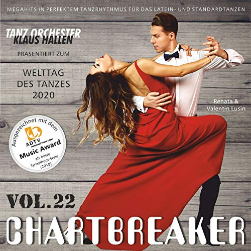 Chartbreaker for Dancing Vol.22