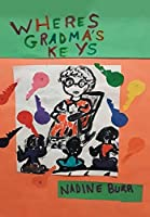 Where's Grandma's Keys