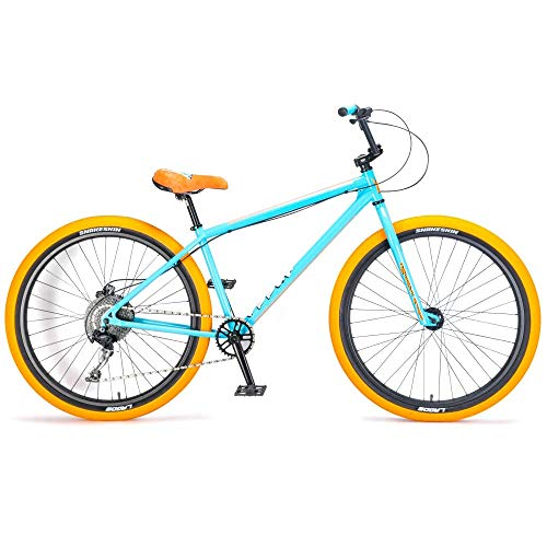 Mafiabike Bomma 27.5 - Bicicleta BMX