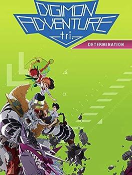 Digimon Adventure tri 2  Determination