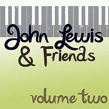 John Lewis & Friends, Vol. 2