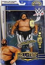 WWE elite limited Yokozuna [Hall of Fame] [parallel import goods]