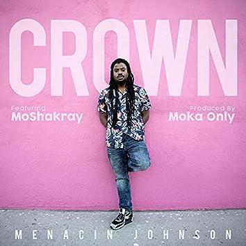 CROWN (feat. Mo Shakray)