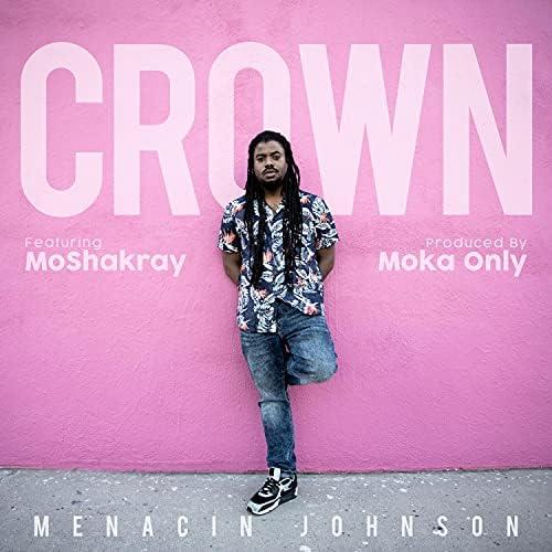 Menacin Johnson feat. Mo Shakray