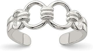 Diamond2Deal - Anello da donna, in argento Sterling
