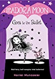 ISADORA MOON GOES TO THE BALLE: 3...